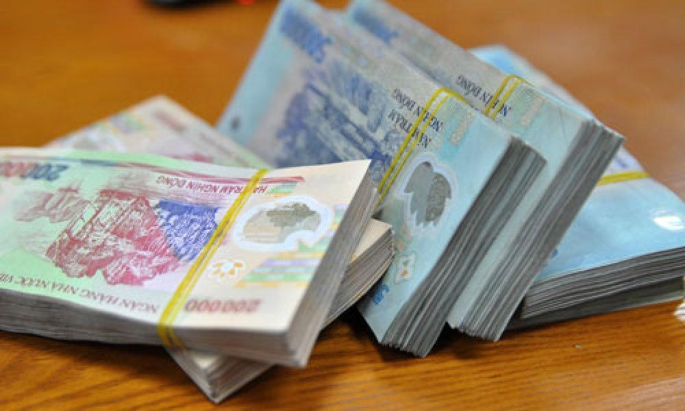 Hình ảnh về Tiền