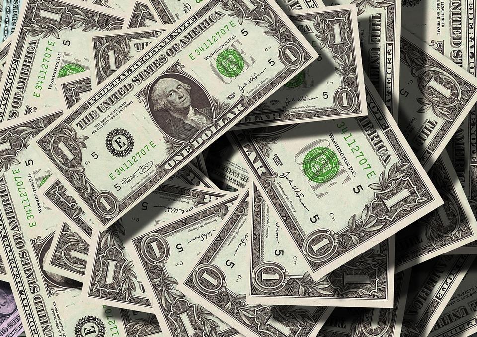 Hình đống tiền cực đẹp