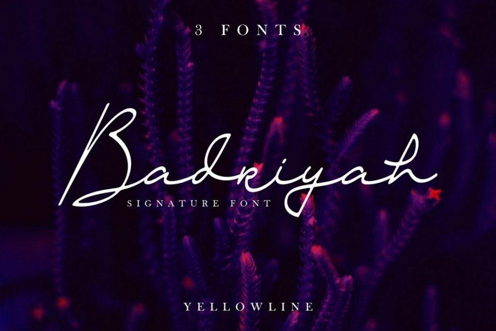 Badriyah-Script-Font-1-1024x684