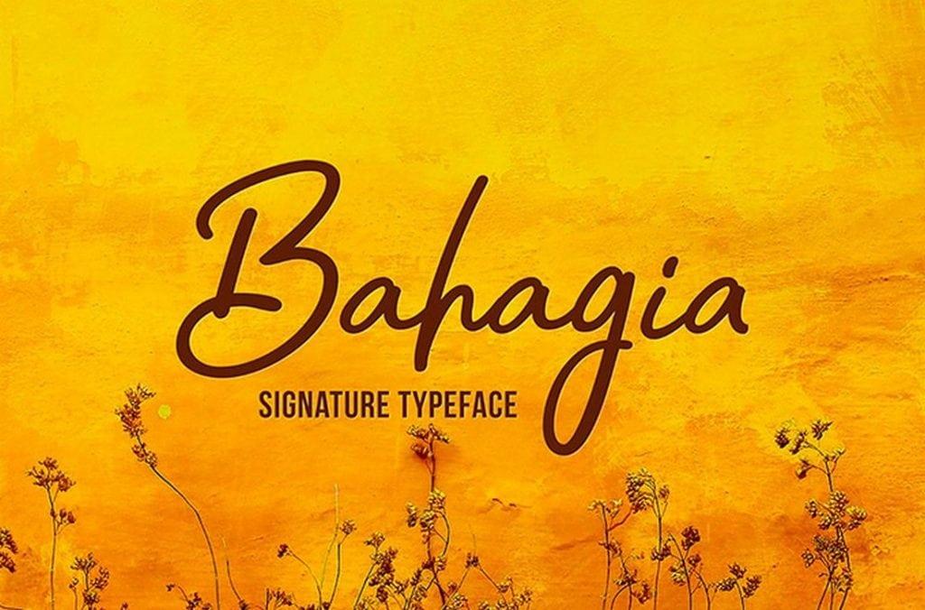 Bahagia-Free-Typeface-1024x676