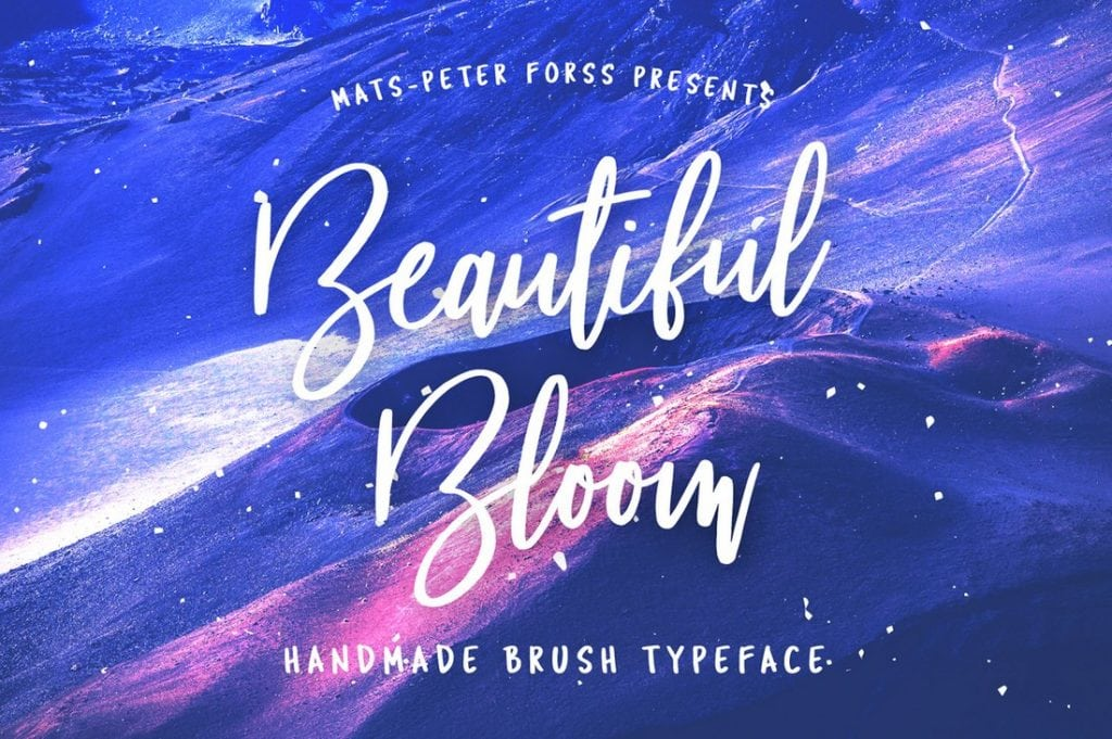 Beautiful-Bloom-Free-Brush-Font-1024x681