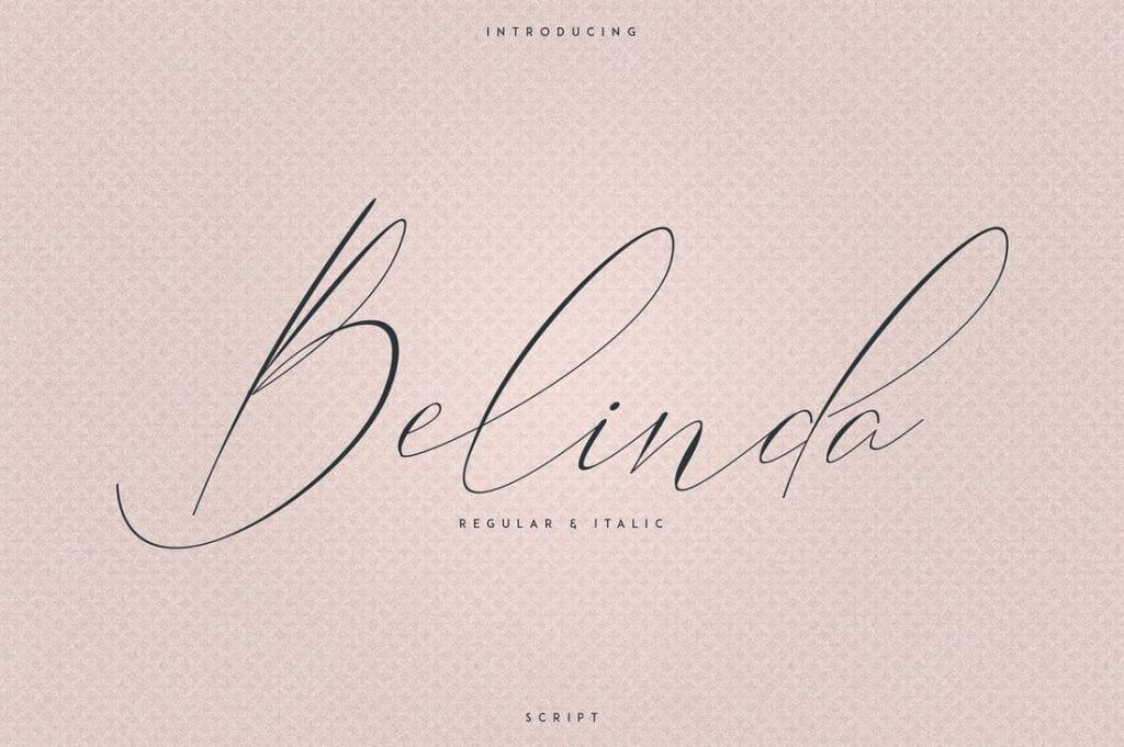 Belinda-Free-Scrpt-Font-1024x681