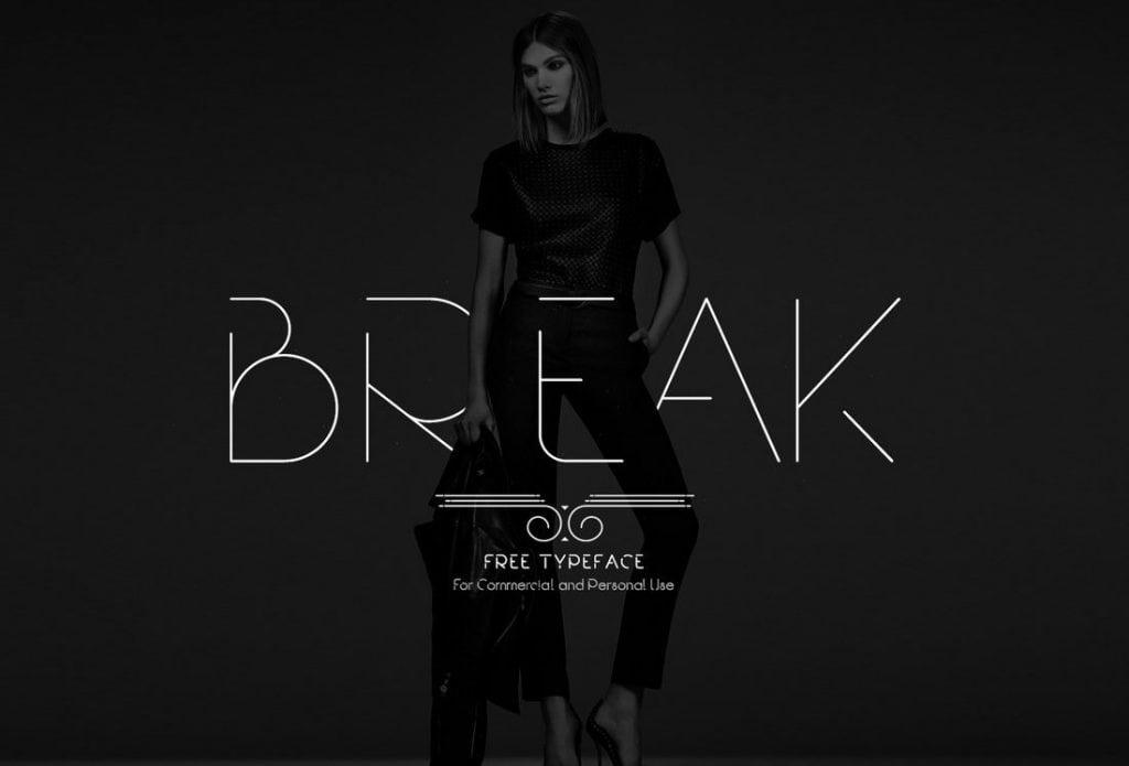 Break-Free-Typeface-1024x695