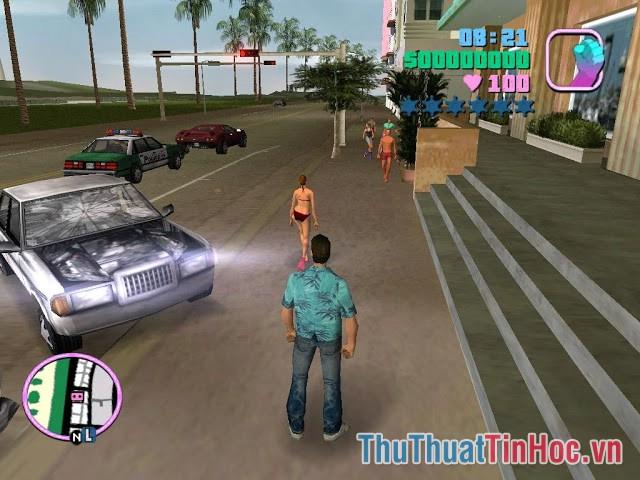 GTA: Vice City
