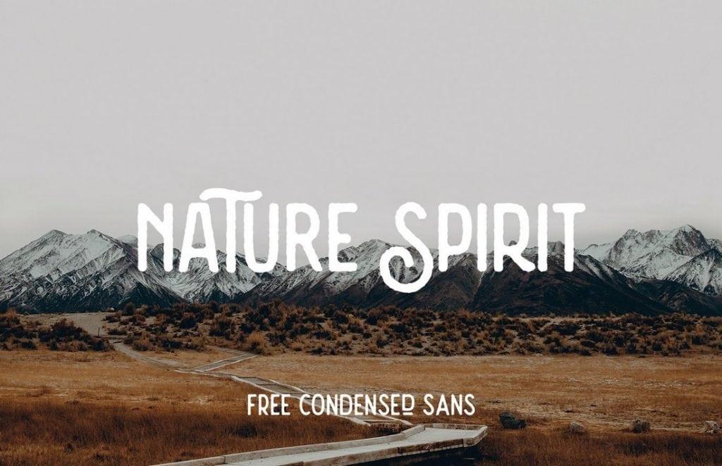 Nature-Spirit-Free-Vintage-Font-1024x662