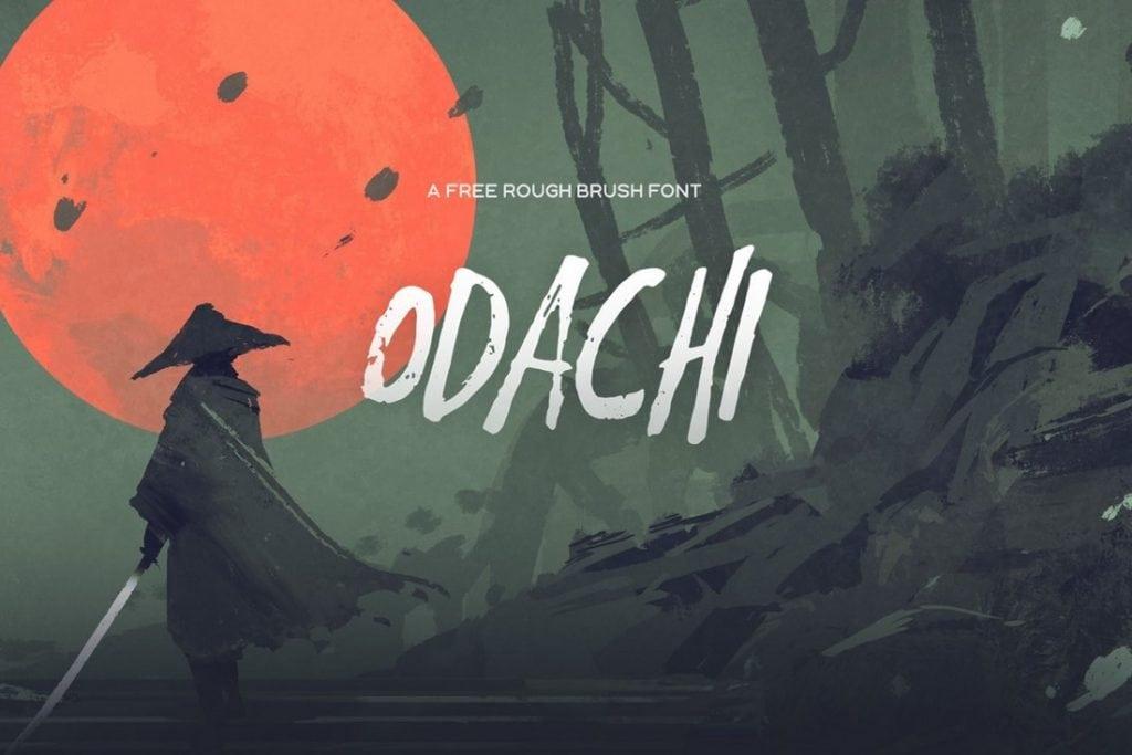 Odachi-Free-Brush-Font-1024x683