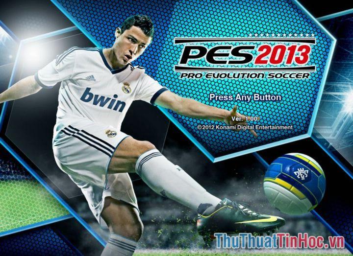 Pes 2013 – Pes 2006