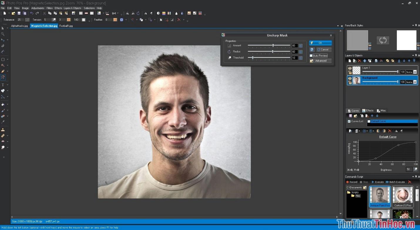 Phần mềm Photo Pos Pro