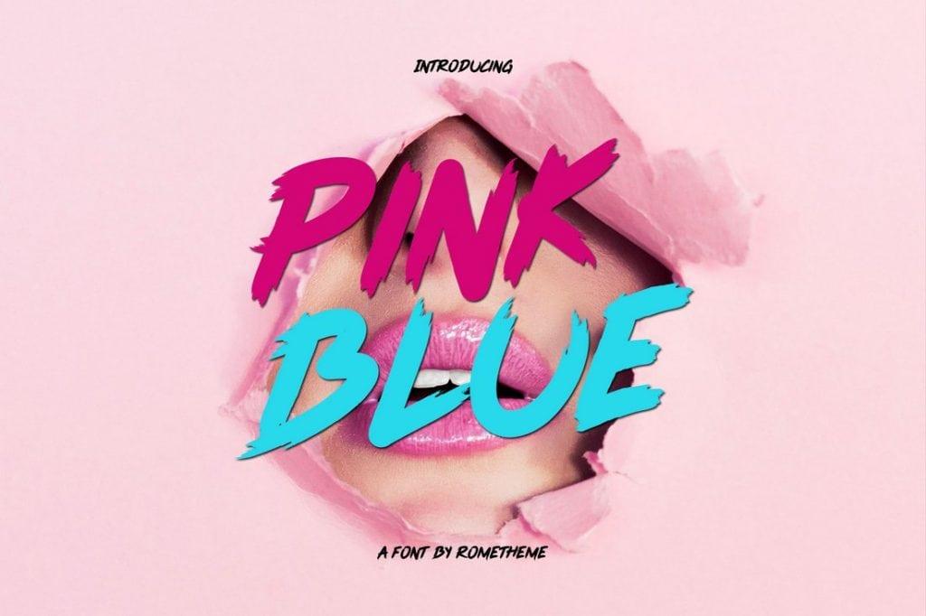 Pink-Blue-font-1024x682