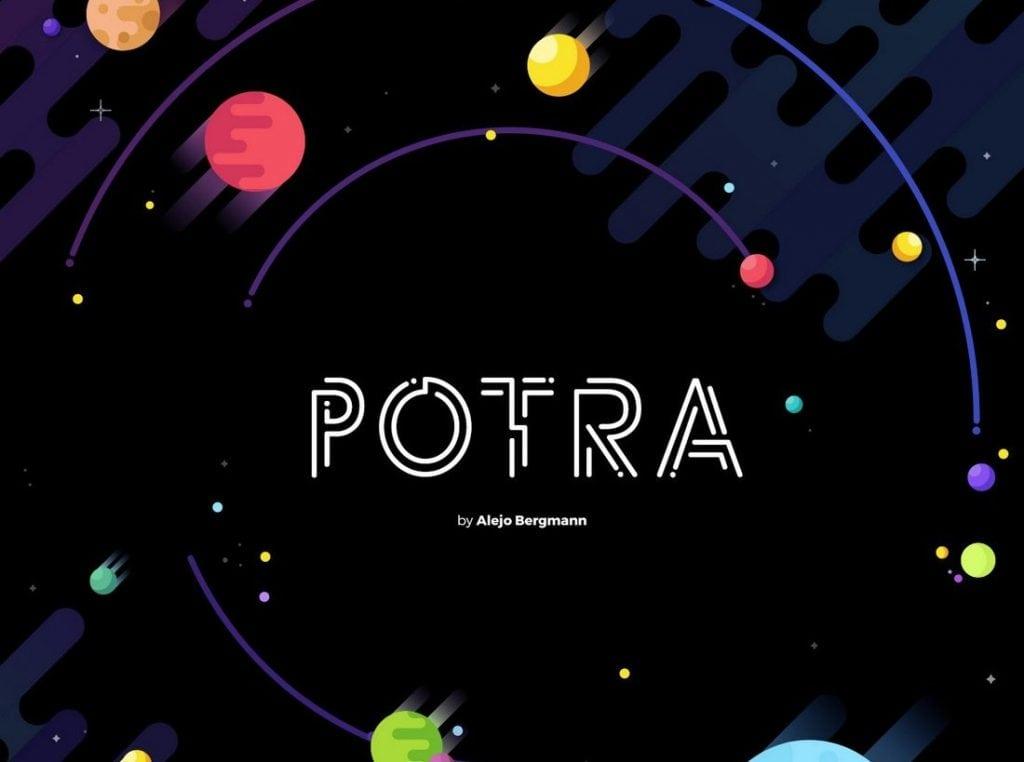 Potra-Free-Futuristic-Font-1024x762