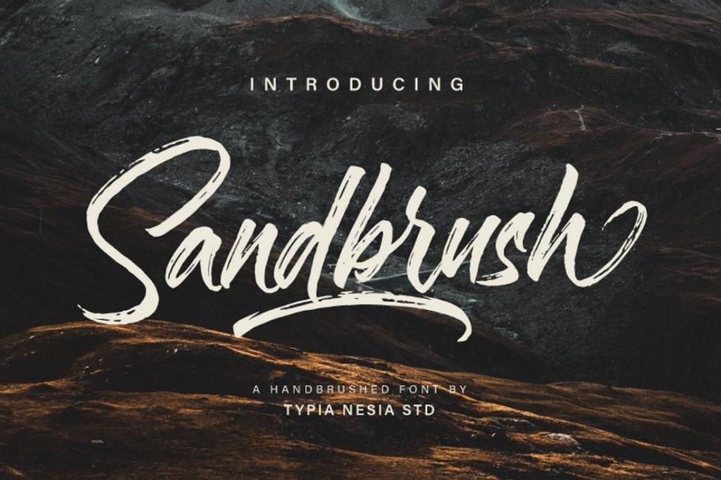 Sandbrush-Script-Font-1024x682
