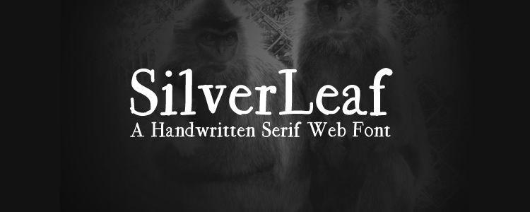 silverleaf-free-font-serif (1)