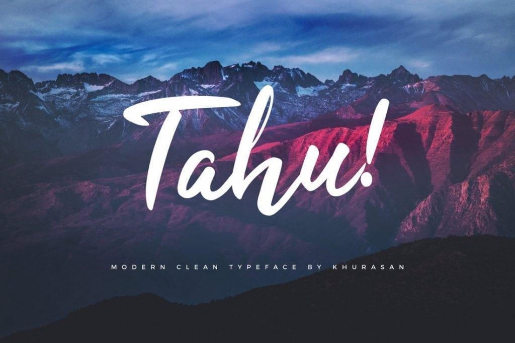 Tahu-Free-Script-Font-1024x681