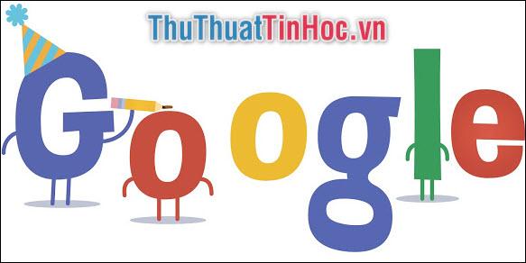 Cách cài đặt Google làm trang chủ trình duyệt Chrome, Cốc Cốc, Firefox, Edge