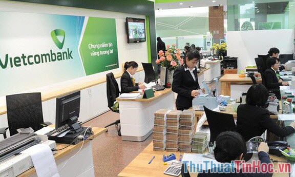 Giờ làm việc của Vietcombank tại các tỉnh, thành phố miền Nam