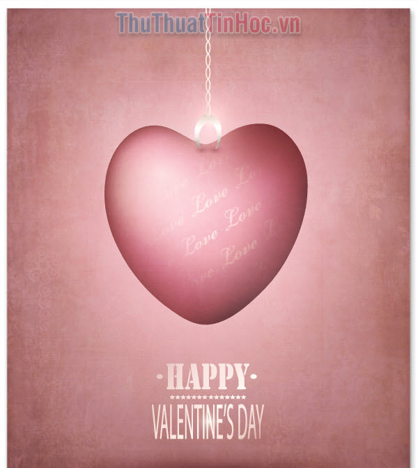 Những lời chúc Valentine bằng tiếng Việt (Nam dành cho nữ)