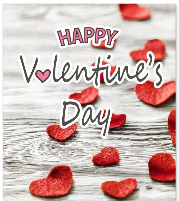 Những lời chúc Valentine bằng tiếng Việt (Nữ dành cho nam)