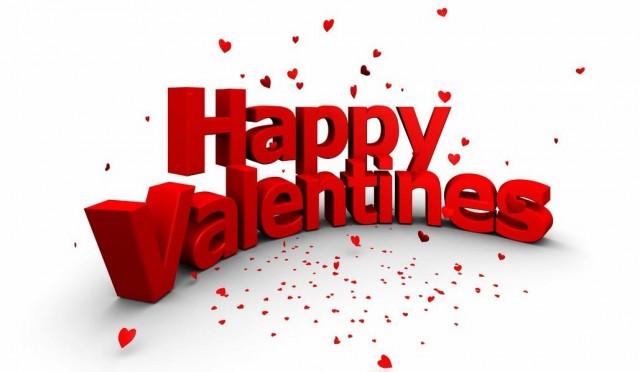 Hình ảnh chúc mừng Valentine