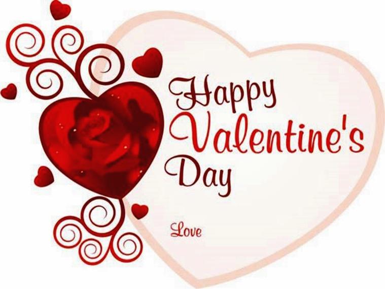 Hình ảnh hoa hồng Valentine