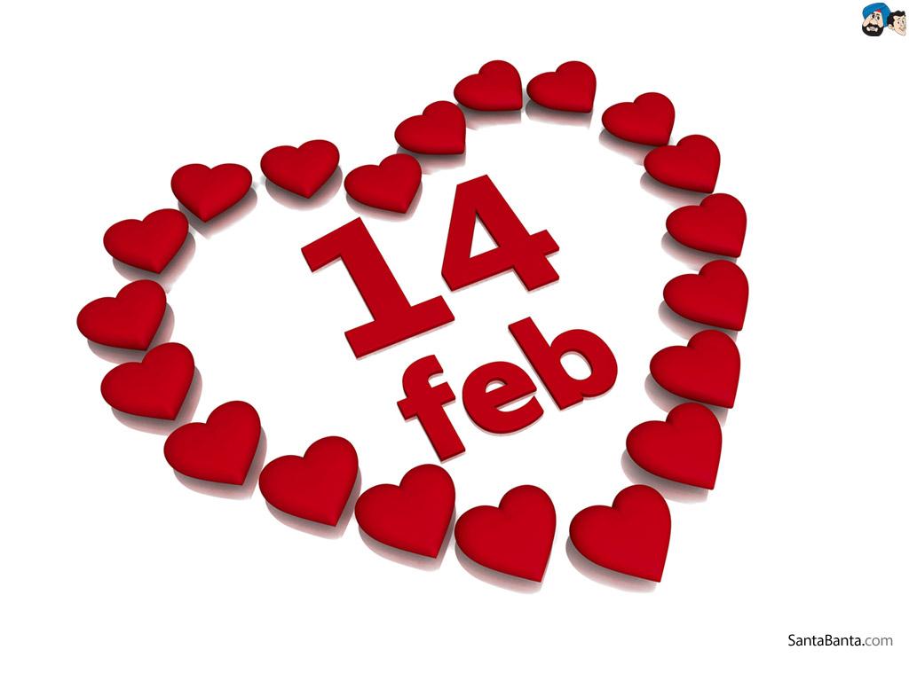 Hình ảnh mừng lễ Valentine