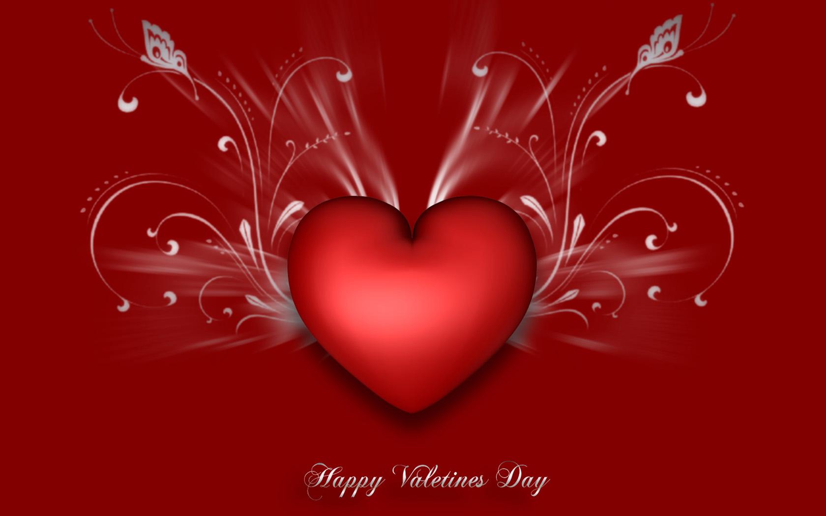 Hình ảnh ngày lễ Valentine 14-2
