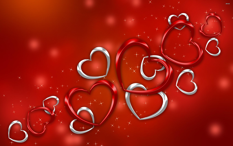 Hình ảnh tình yêu ngày Valentine