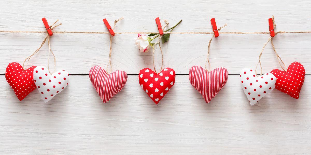 Hình ảnh trái tim đẹp cho ngày Valentine
