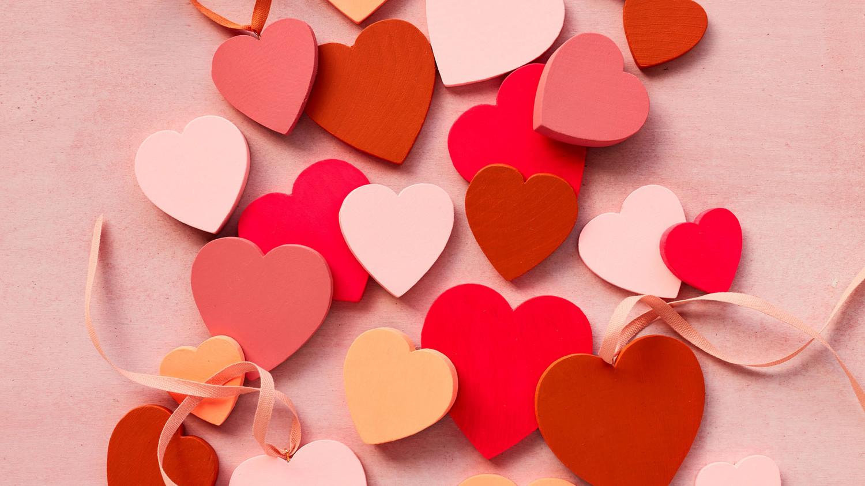 Hình ảnh trái tim ngày Valentine