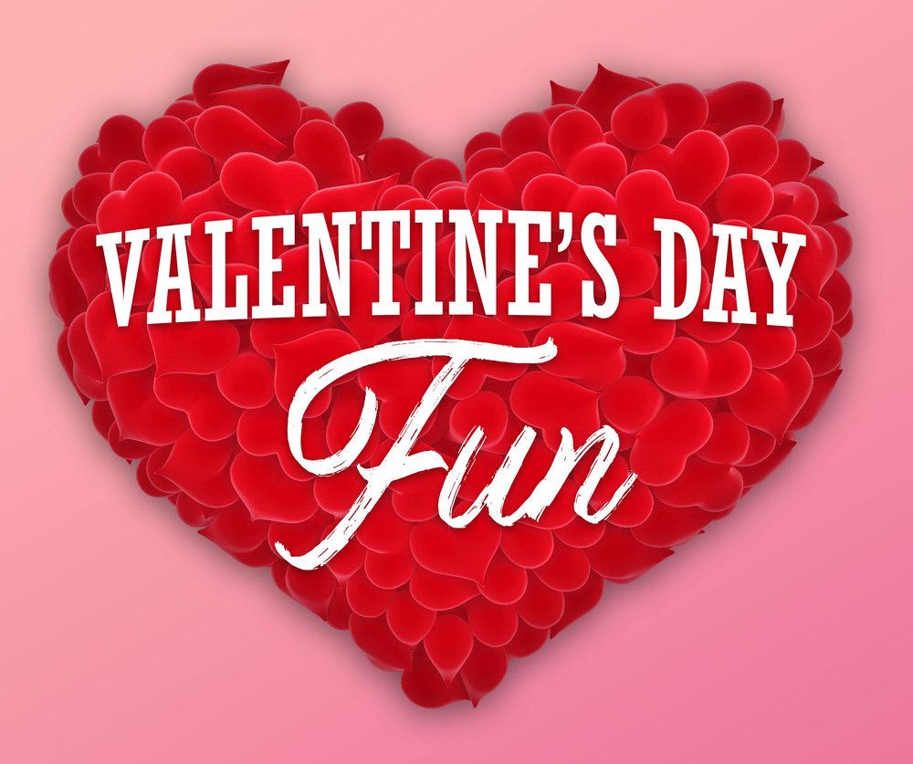 Ngày lễ Valentine 14-2