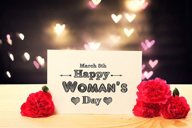 Ảnh đẹp cho ngày quốc tế phụ nữ