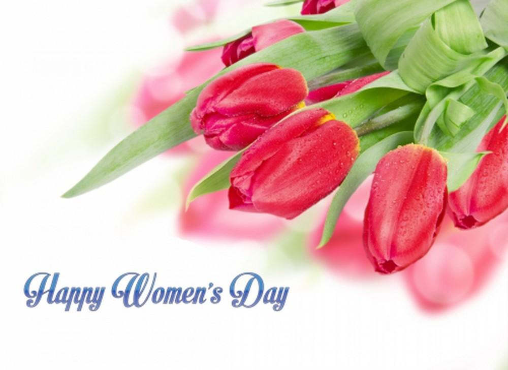 Hình ảnh chúc mừng ngày quốc tế phụ nữ