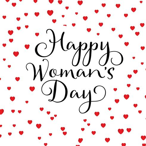 Hình ảnh ngày quốc tế phụ nữ đơn giản mà đẹp