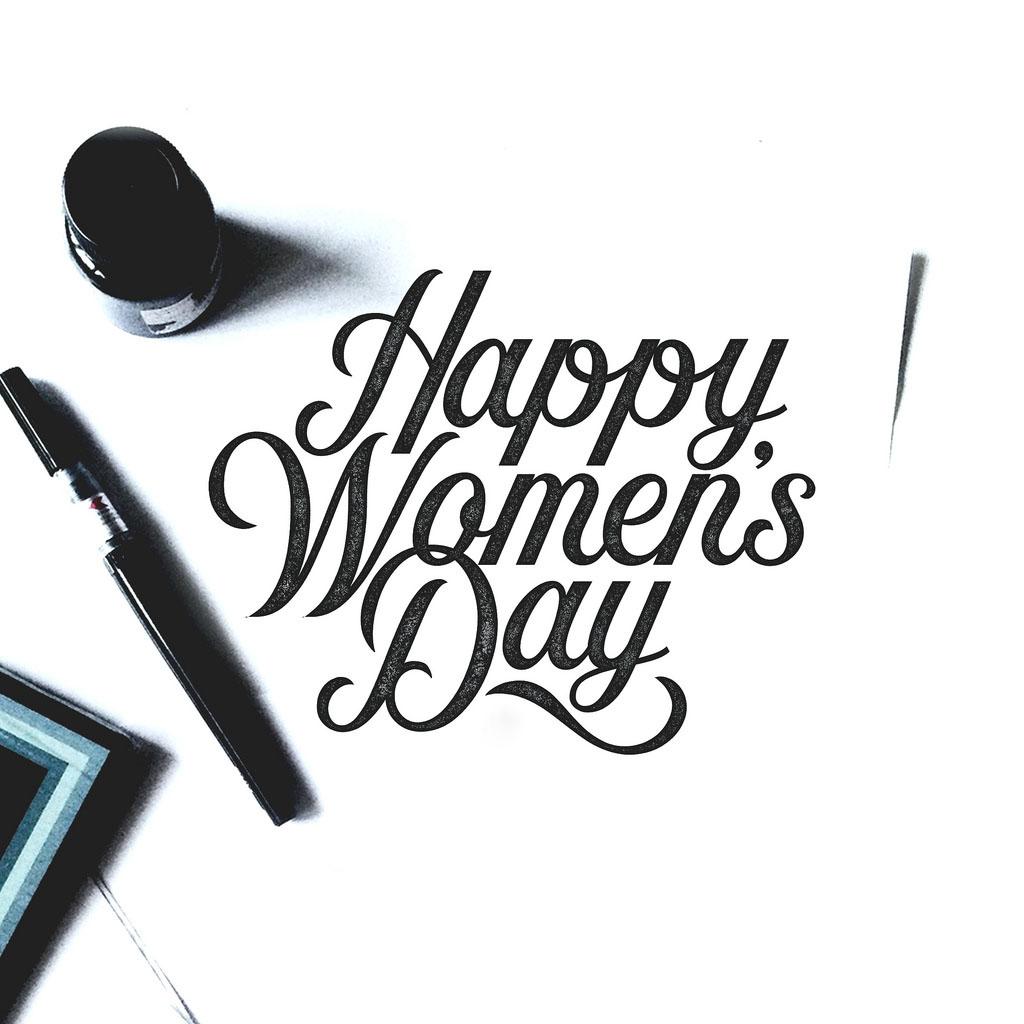 Những ảnh đẹp về ngày quốc tế phụ nữ