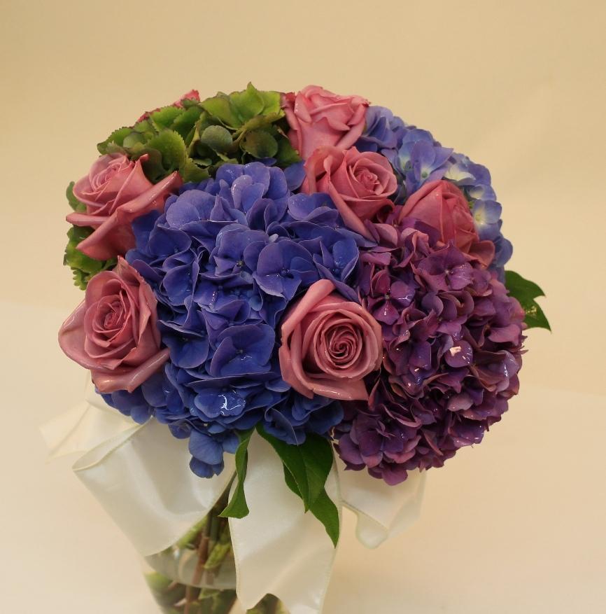 Các mẫu hoa cưới cầm tay đẹp