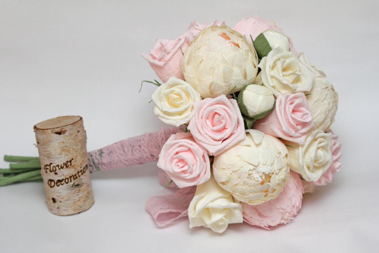 Hình ảnh hoa cưới cầm tay đẹp
