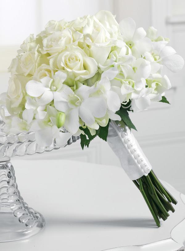 Hoa cầm tay cưới