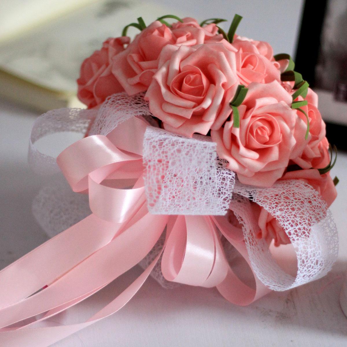 Mẫu hoa cưới cực đẹp