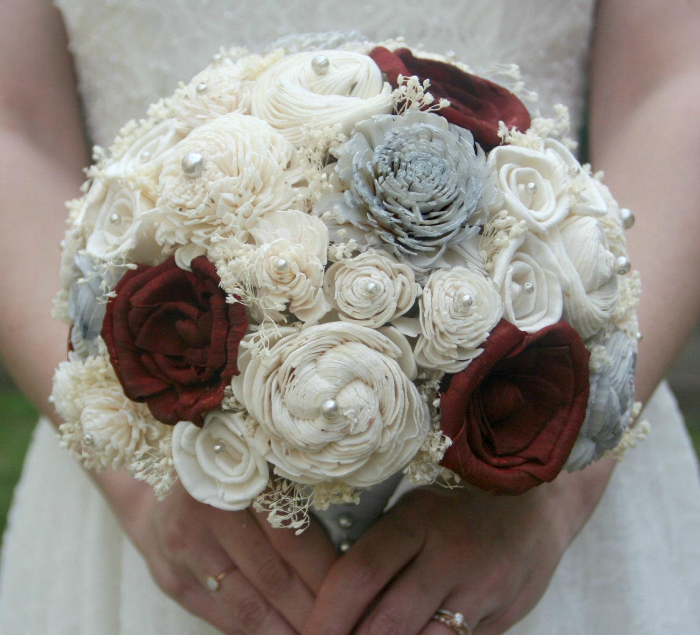 Mẫu hoa cưới đẹp độc đáo