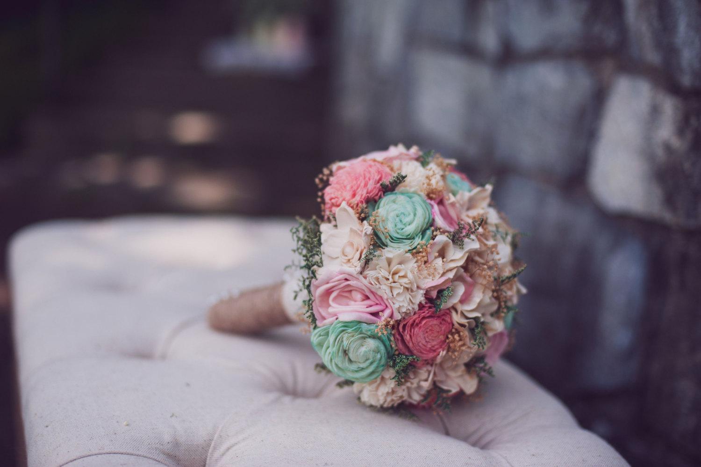 Mẫu hoa cưới đẹp nhất