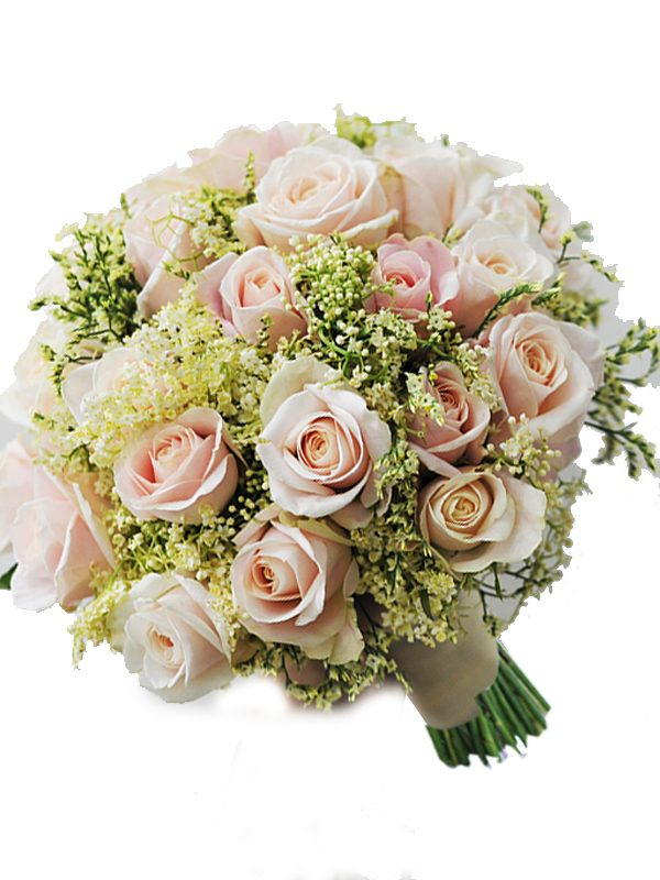 Mẫu hoa cưới, hoa cầm tay cô dâu đẹp