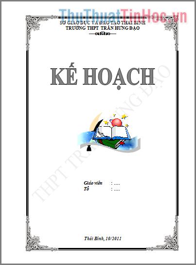 Khung bìa 16