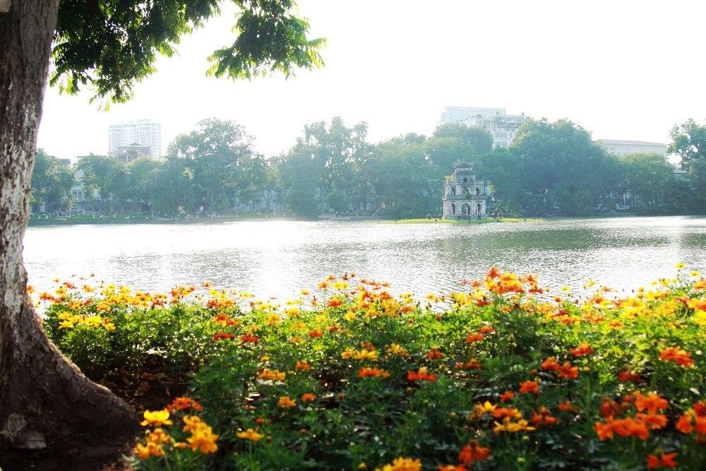 Hình ảnh thành phố Hà Nội
