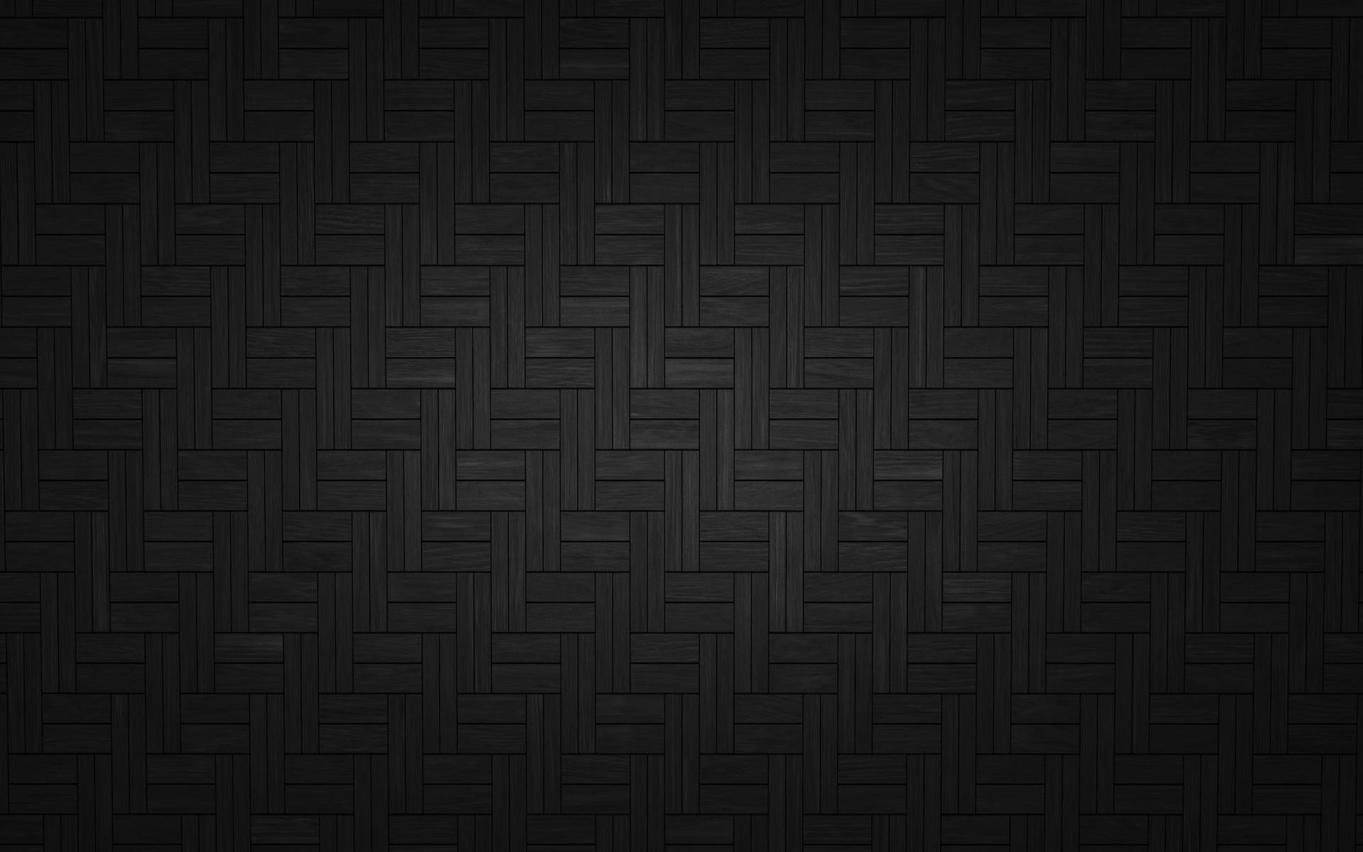 Hình nền màu đen cho desktop