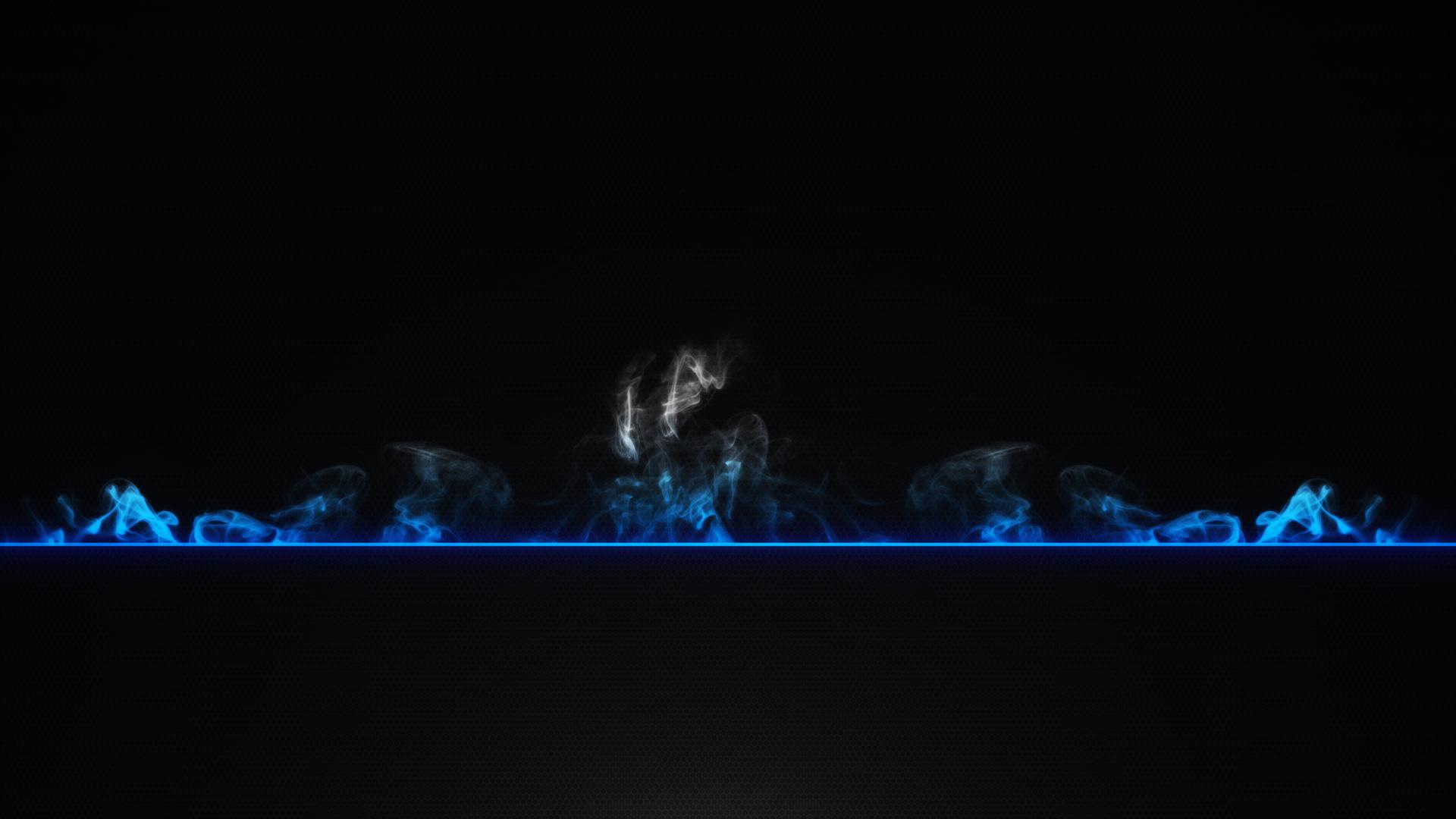 Hình nền màu đen đẹp cho máy tính