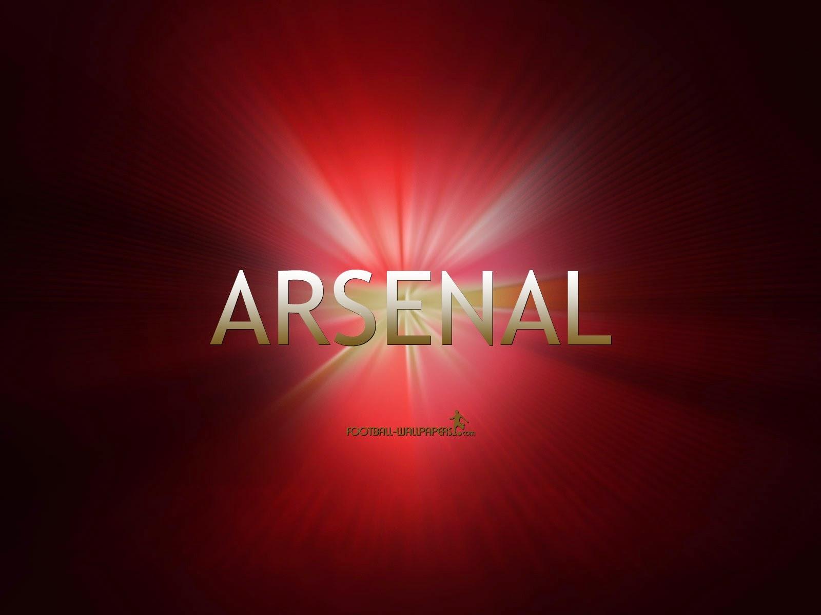 Hình nền máy tính đội tuổi Arsenal