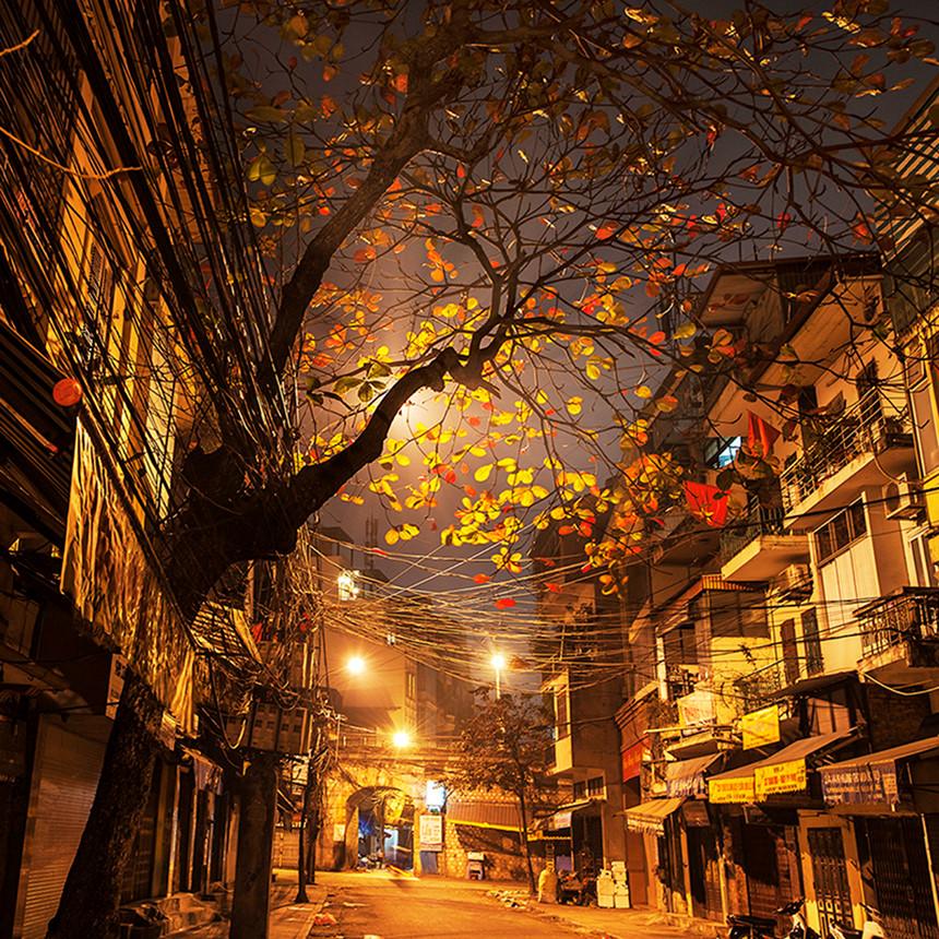 Những hình ảnh đẹp về Hà Nội