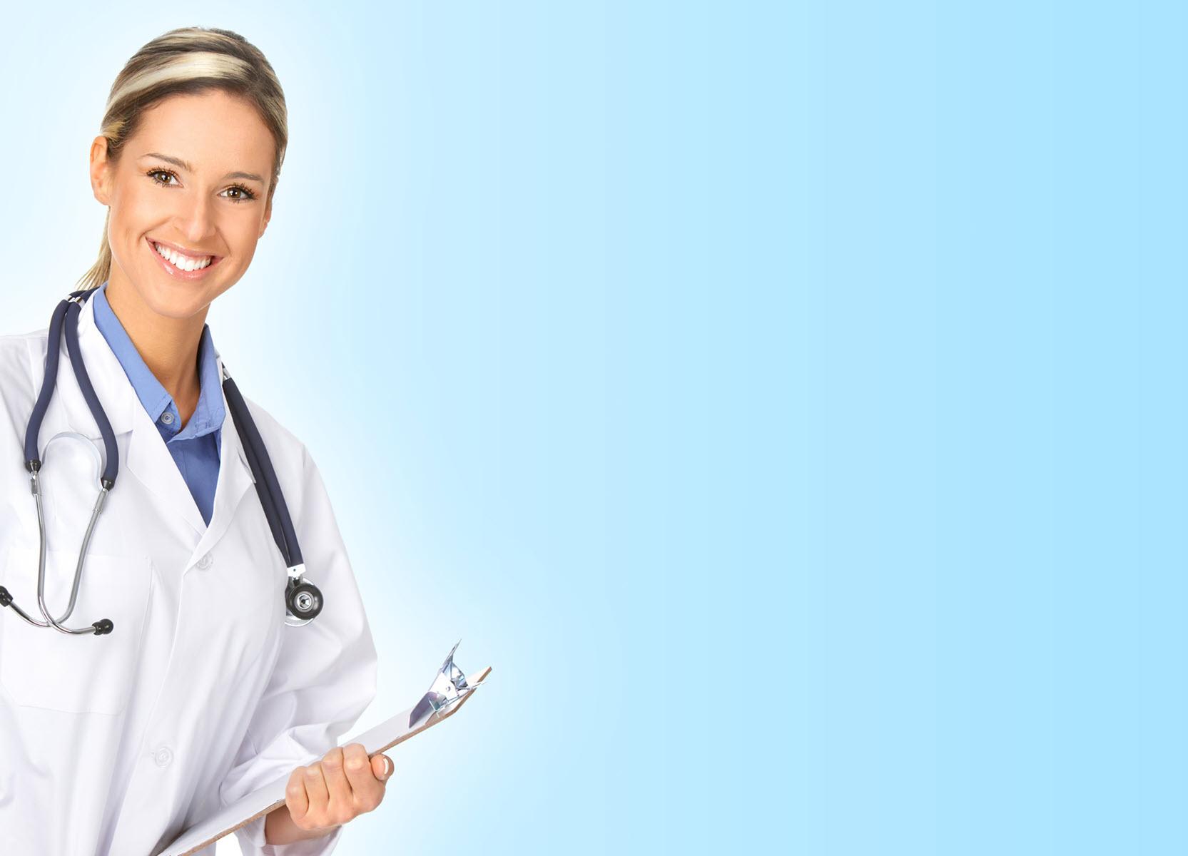 Hình nền Powerpoint đẹp chủ đề y khoa