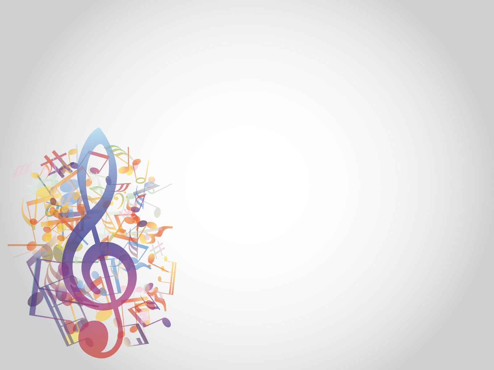 Hình nền Powerpoint nốt nhạc đẹp nhất