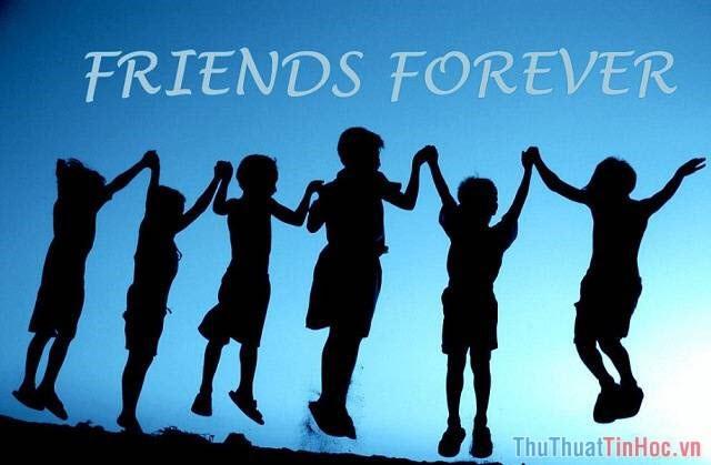 Tình bạn trước hết là sự chân thật