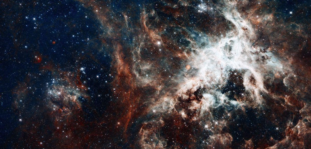 Ảnh chụp dải ngân hà đẹp